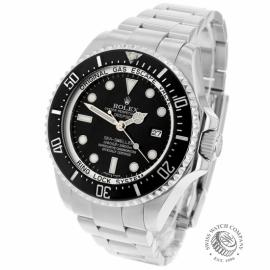 RO22290S Rolex Sea Dweller DEEPSEA MK 1 Back