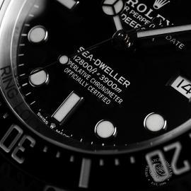 RO22283S Rolex Sea Dweller DEEPSEA Close4