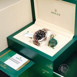 RO22018S Rolex GMT-Master II Box