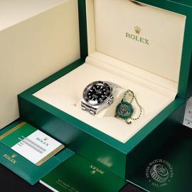 RO21847S Rolex Sea Dweller DEEPSEA Box