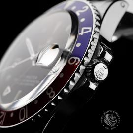 RO1899P Rolex Vintage GMT-Master Close7