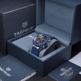 TA21664S Tag Heuer Carrera Calibre 01 Chronograph Box