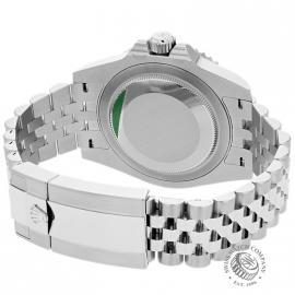 RO21126S Rolex GMT Master II - 2019 Model Back 1
