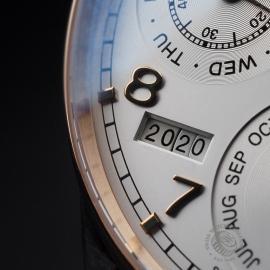 IW1884P IWC Portuguese Perpetual Calendar 5022 Close5