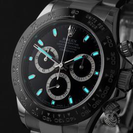 RO22397S Rolex Cosmograph Daytona Cerachrom Bezel Close1