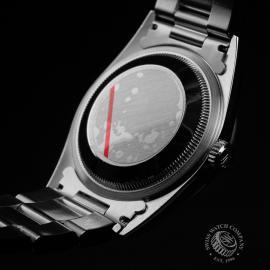 RO22684S Rolex Datejust 36 Close9