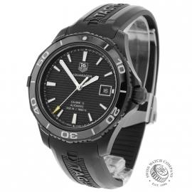 Tag Heuer Aquaracer Calibre 5 Ceramic