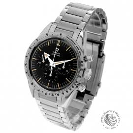 Omega 60th Anniversary Speedmaster '57 Trilogy