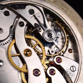 515F Vintage International Watch Company Pocket Watch10 1