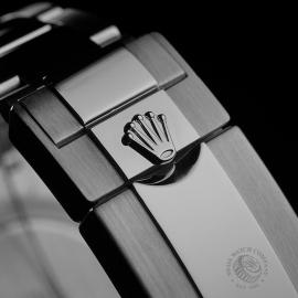 RO22397S Rolex Cosmograph Daytona Cerachrom Bezel Close8