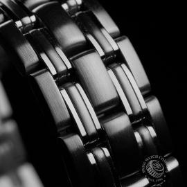 OM22382S Omega Ladies Seamaster Pro Wrist