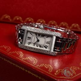 CA20269S_Cartier_Ladies_Tank_Americaine_18ct_Close10.JPG