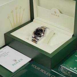 RO22380S Rolex Datejust 36 Box