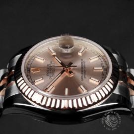 RO22635S Rolex Ladies Datejust Close8