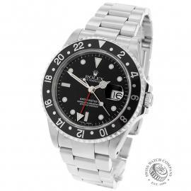 RO21811S Rolex GMT-Master II Back