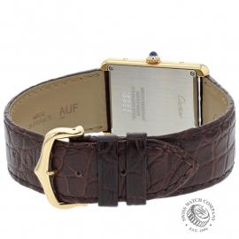 CA22349S CA22349S Cartier Tank Solo Large Back