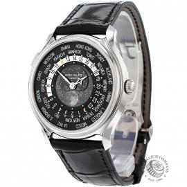 Patek Philippe World Time Moon 18ct 175th Anniversary Collection
