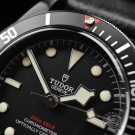 TU19408S Tudor Heritage Black Bay Dark Close5