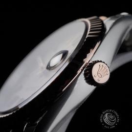 RO22620S Rolex Datejust 41 Unworn Close7