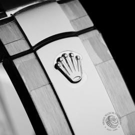 RO21986S Rolex Milgauss Unworn Close9
