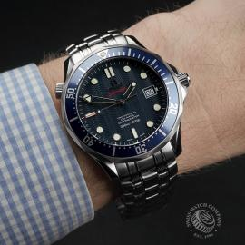 OM22308S Omega Seamaster Professional Co-Axial Wrist