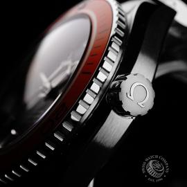 OM21969S Omega Seamaster Planet Ocean 600M Co-Axial Close7