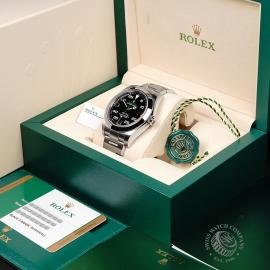 RO21939S Rolex Air King Box