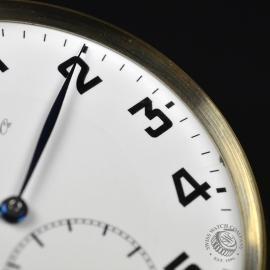 515F Vintage International Watch Company Pocket Watch4 1