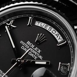 RO21972S Rolex Day-Date II Close3