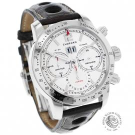 CH21275S Chopard Mille Miglia Jacky Ickx Edition IV Dial
