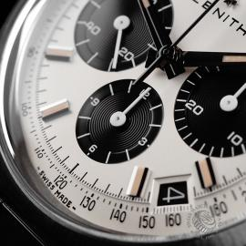 ZE1949P Zenith El Primero Revival 'Lupin the Third' 2nd Edition Close4