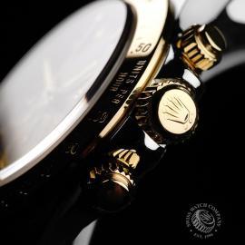 RO1901P Rolex Cosmograph Daytona 'Zenith' Close7
