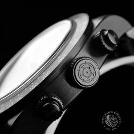 TU22227S Tudor Heritage Black Bay Chronograph Dark Close7