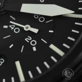 19798S Bell & Ross BR 03-94 Chronograph Close10 1