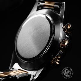 RO1901P Rolex Cosmograph Daytona 'Zenith' Close9