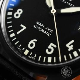 IW21223S IWC Pilots Watch Mark XVIII Close6 2