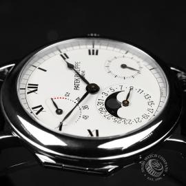 PK1912P Patek Philippe Calatrava Complications Close6