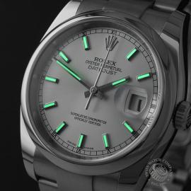 RO22537S Rolex Datejust 36 Close1 1