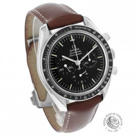 20110S Omega Vintage Speedmaster Professional Moonwatch Dial 2