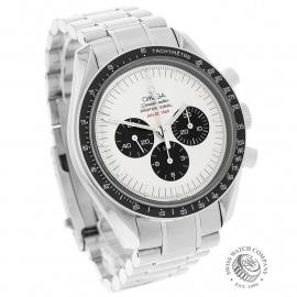OM21950S Omega Speedmaster Professional Moonwatch Apollo 11 35th Anniversary Dial