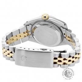 RO22241S Rolex Ladies Datejust Back 1