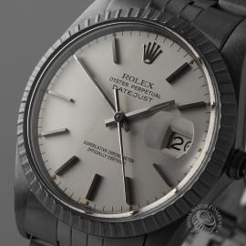RO1890P Rolex Datejust 36mm Close1