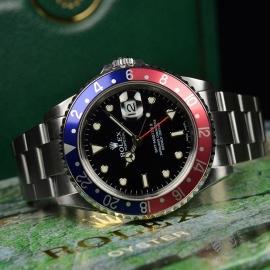 RO21103S Rolex GMT Master II Close10