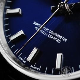 RO21737S Rolex Oyster Perpetual Date Close4 1