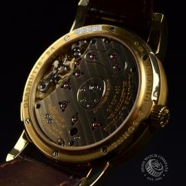 AL20144S A. Lange and Sohne Lange 1 Moonphase Close9