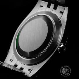 RO22025S Rolex Datejust 41 Unworn Close9