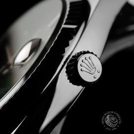 RO22121S Rolex Day-Date 40 White Gold Close7