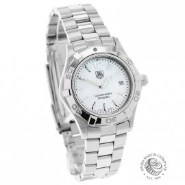 TA21319S Tag Heuer Ladies Aquaracer Dial