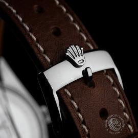 RO1918P Rolex Vintage Datejust 36 Close8