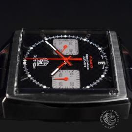 21489S Tag Heuer Monaco Calibre 12 Limited Edition Close3